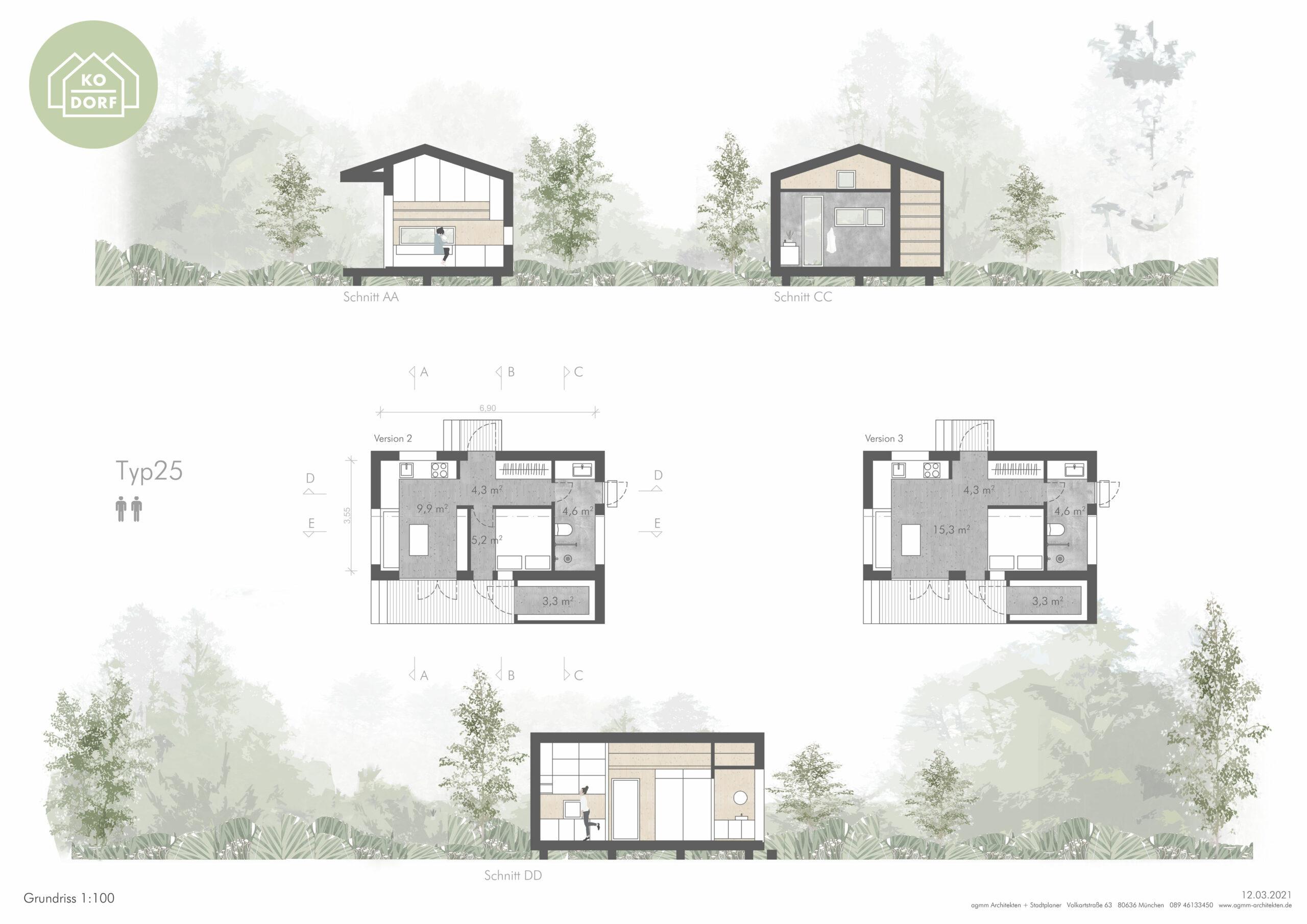 Haustyp 3