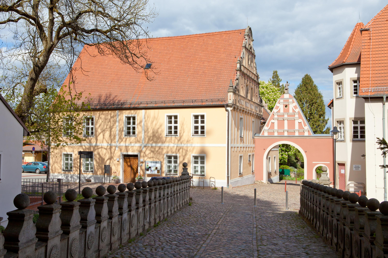 Kodorf Wiesenburg